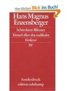 enzensberger cover