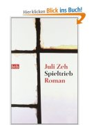 Juli Zeh cover