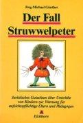 Struwwelpeter Cover