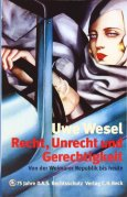 Wesel Cover