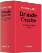Cover Schönfelder