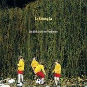 JaKönigJa Cover