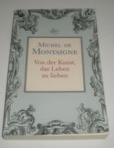 Cover Montaigne