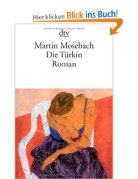 Cover Mosebach