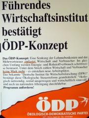 17 SPEZIAL POLITIK TC Erfolge im Promillebereich BTW-1994