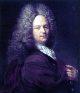 Johann Friedrich de Claer