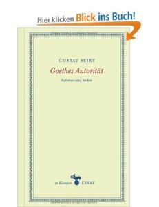14 LIT TC empfiehlt Cover Gustav Seibt