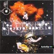 Cover Björk