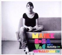 Cover Maike Rosa