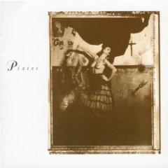 Cover Pixies