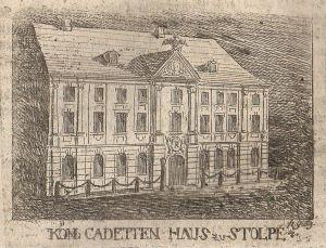 Kadettenhaus_Stolp