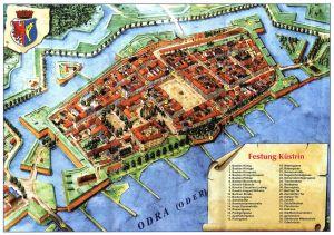Festung_Kuestrin_1921